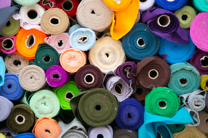 Antimicrobial Treatment for Fresher Textiles