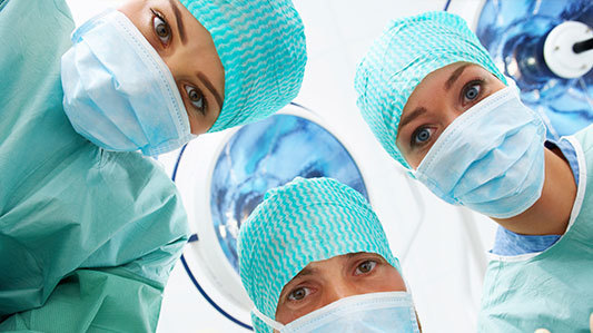 Antimicrobials in Healthcare
