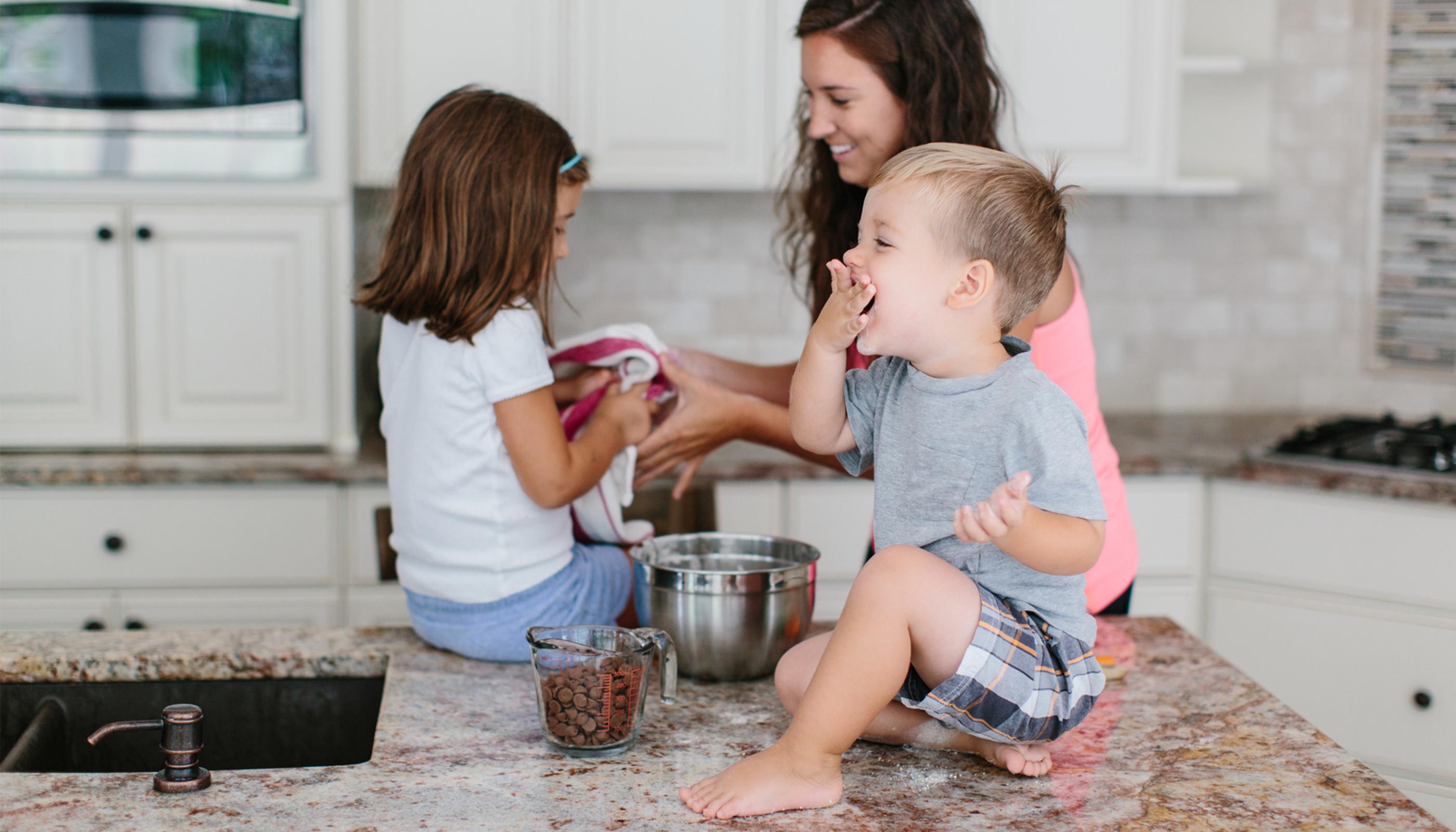 Food Spoilage Prevention In Kitchen